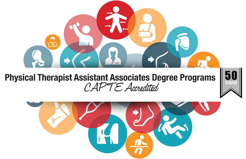 Accredited Degree Programs for Physical Therapist